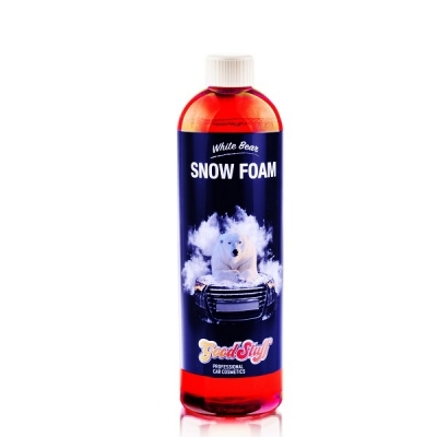 Good Stuff White Bear piana 500ml