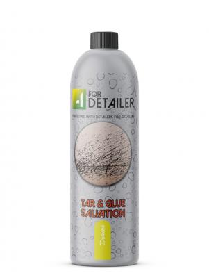 4Detailer Tar&Glue Salvation 500ml