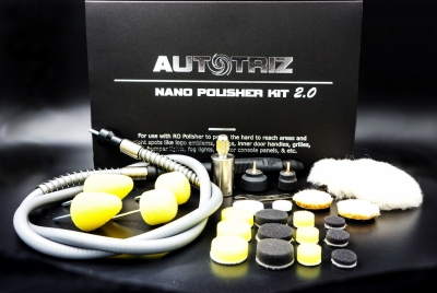Autotriz Nano Polisher Kit 2.0