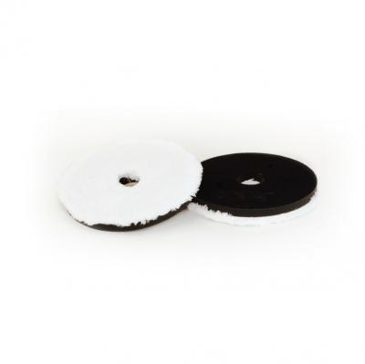 NAT Pad Mikrofibrowy Agresywny Miękki (czarna) 135mm DA