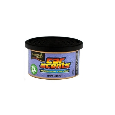 California Car Scents Napa Grape zapach 42g