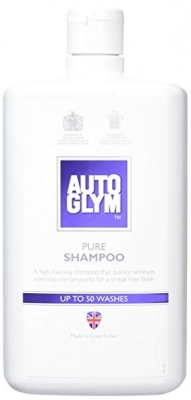 Autoglym Pure Shampoo 500ml