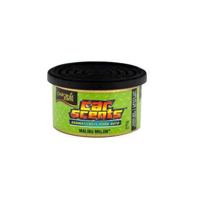 California Car Scents Malibu Melon 42g