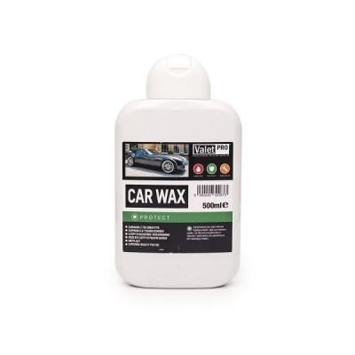 ValetPRO Car Wax 500ml