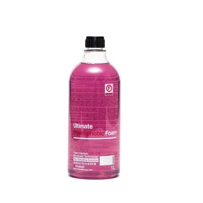 Fireball Ultimate Hydrophobic Foam 1000ml Purple - piana hydrofobowa