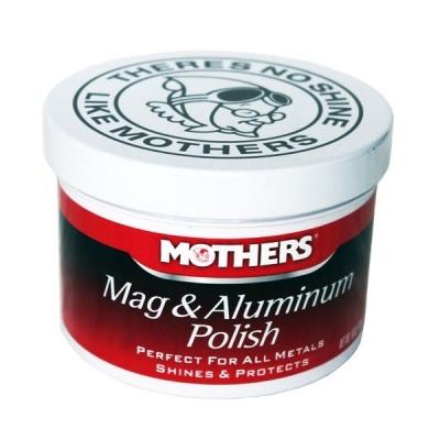 Mothers Mag and Aluminium Polish 283g
