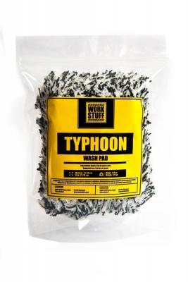 Work Stuff Typhoon Wash Pad - Mikrofibrowy pad do mycia