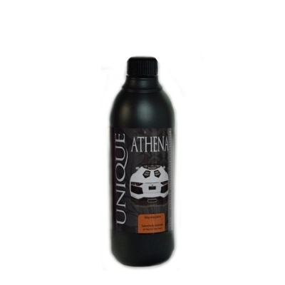 Unique Athena piana aktywna 500ml