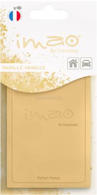 Scentway IMAO Vanille Vanille
