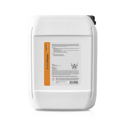 RR Customs Car Wash Active Foam 10L