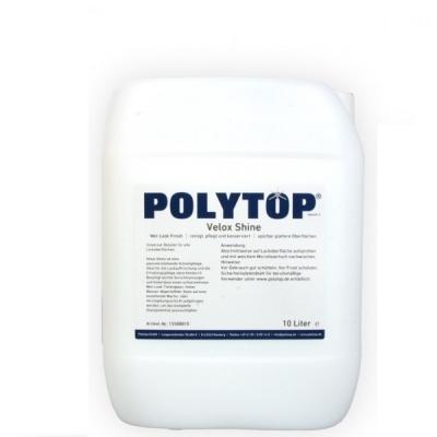 Polytop Velox Shine 10L