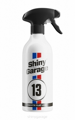 Shiny Garage Smooth Clay Lube 1L