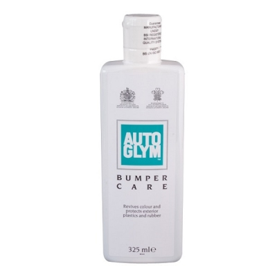 Autoglym Bumper & Trim Żel do plastików 325ml