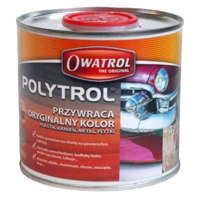 Owatrol Polytrol 500ml - przywraca oryginalny kolor