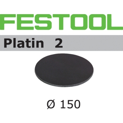 Festool Krazki scierne STF D150/0 S1000 1 szt.