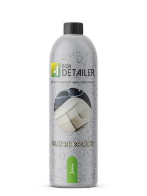 4Detailer Leather Doctor 500ml