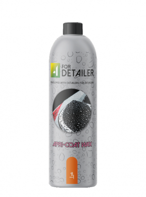 4Detailer Apri-Coat Wax 1L