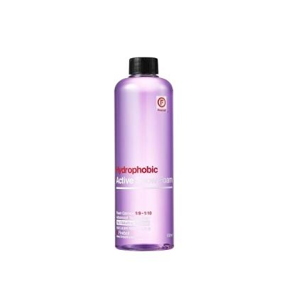 Fireball Hydrophobic Active Snow Foam 500ml - Purple