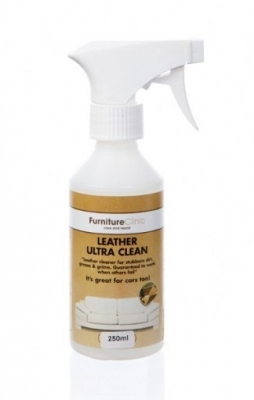 Furniture Clinic Leather Ultra Clean 1L