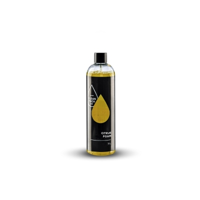CleanTech Citrus Foam 1L - Piana aktywna
