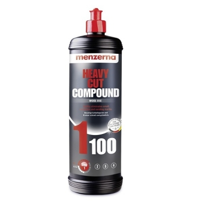 Menzerna Heavy Cut Compound 1100 1kg