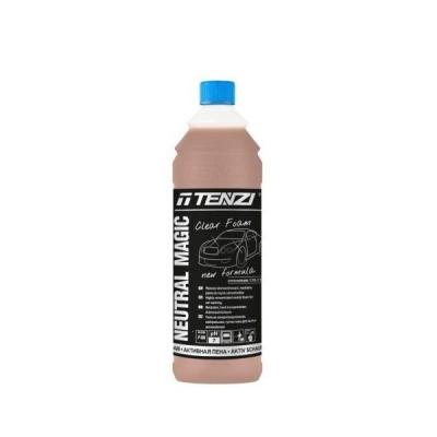 Tenzi Neutral Foam Clear 1L
