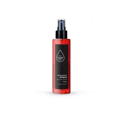 CleanTech Athletic Woman 200ml - Zapach samochodowy