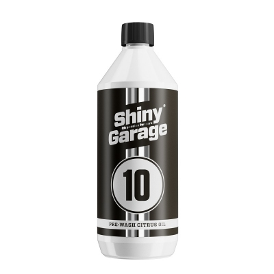 Shiny Garage Pre-Wash Citrus Oil 1L