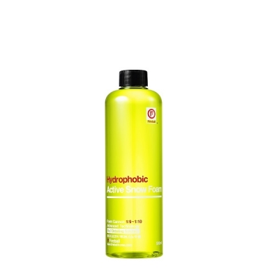 Fireball Hydrophobic Active Snow Foam 500ml - Green