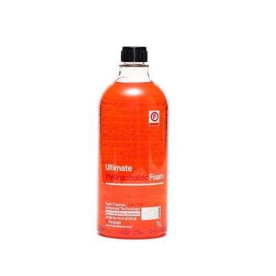 Fireball Ultimate Hydrophobic Foam 1000ml Red -piana hydrofobowa