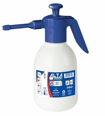 ALTA 2000 VITON opryskiwacz do produktów zasadowych 2l