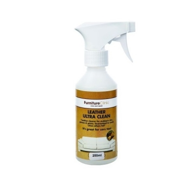 Furniture Clinic Leather Ultra Clean 250ml