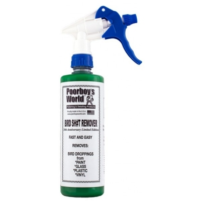 Poorboy's Bird Sheet Remover 473ml(at.)