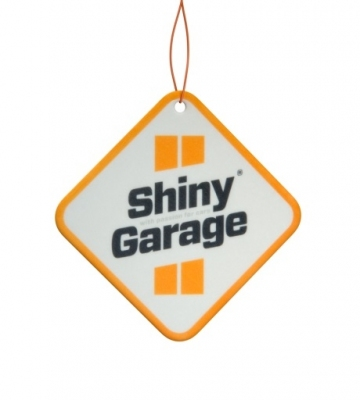 Shiny Garage Square Air Freshener melon i marakuja