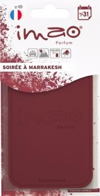 Scentway IMAO Parfum Soiree a Marrakech