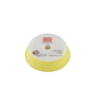 Rupes Fine żółta 80/100mm