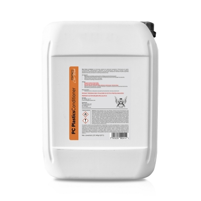 RRC CAR WASH Plastics Conditioner 5L