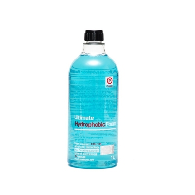 Fireball Ultimate Hydrophobic Foam 1000ml Sky Blue