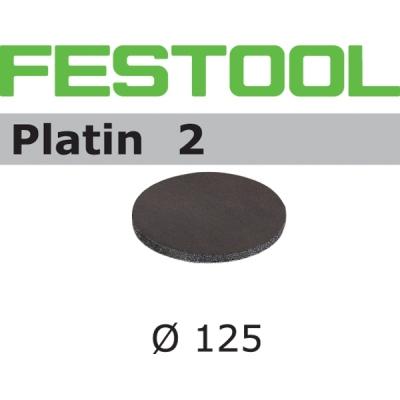 Festool Krążki ścierne STF D125/0 S400 PL2/15 492373