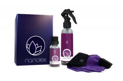 Nanolex Si3D SET 30