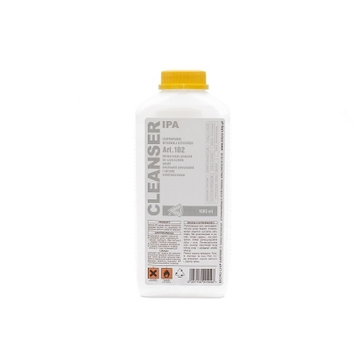 Cleanser IPA 1L