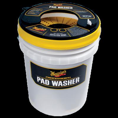 Meguiar's Professional Pad Washer