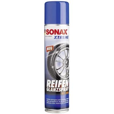 Sonax Xtreme do nabłyszczenia opon - Wet Look 400 ml spray