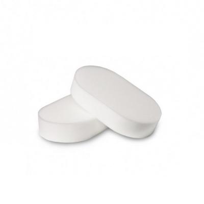 Flexipads Aplikator ręczny biały do nakładania wosku