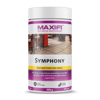Maxifi Symphony 500g - nowoczesny prespray