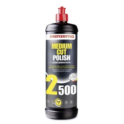 Menzerna Medium Cut Polish 2500 1L