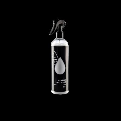 CleanTech Leather Protector 500ml - środek do konserwacji skóry