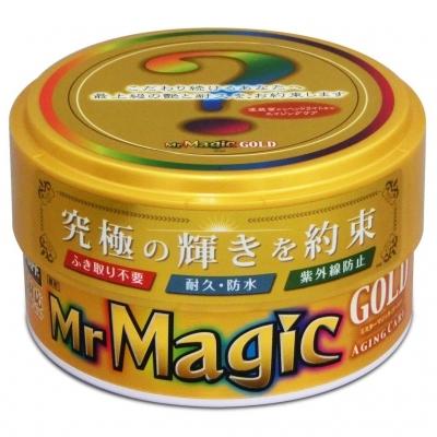Prostaff Car Wax Mr. Magic Gold 100g