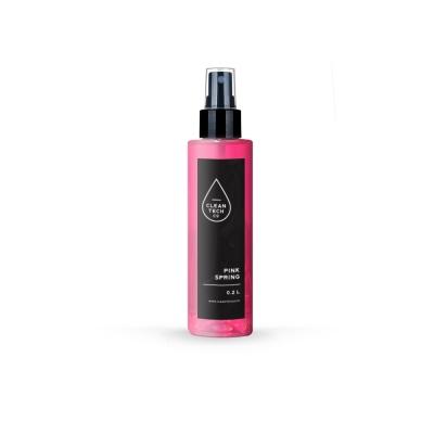 CleanTech Pink Spring 200ml - Zapach samochodowy