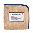 Fireball PIN Towel 72 x 95 NAVY